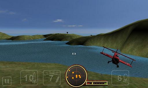 Balloon Gunner 3D screenshot