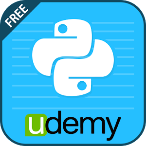 Python Tutorial for Beginners Icon