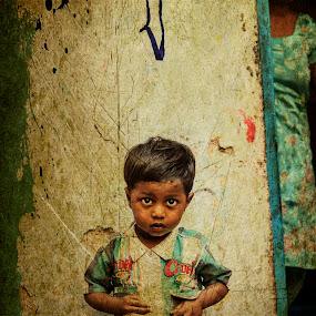 Old photo by Svetlin Ivanov - People Street & Candids ( old, india, picsvet, photo )