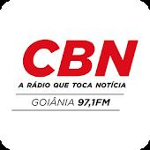 CBN Goiânia 97,1
