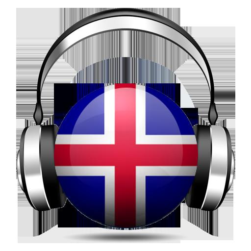 Iceland Radio Icelandic