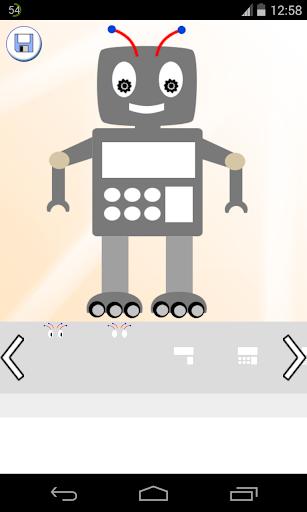 玩免費休閒APP|下載robot building games app不用錢|硬是要APP