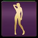 Beauty Analysis -Vanity Mirror logo