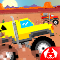 Desert Rally Racing Adventure icon