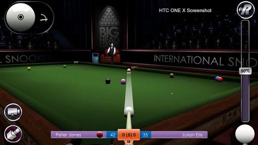 International Snooker Pro HD