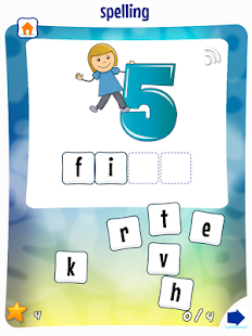 Long Vowels Word Study- screenshot thumbnail