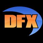 DFX Music Player EQ Free Trial icon