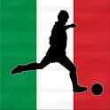 Italian Soccer 2012/2013 logo
