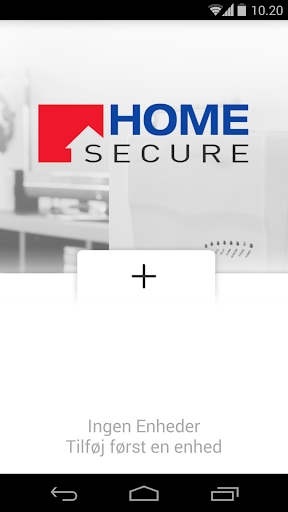 HOMESECURE® 2014