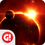 Starborn Wanderers - Space RPG 1.6.11 Apk