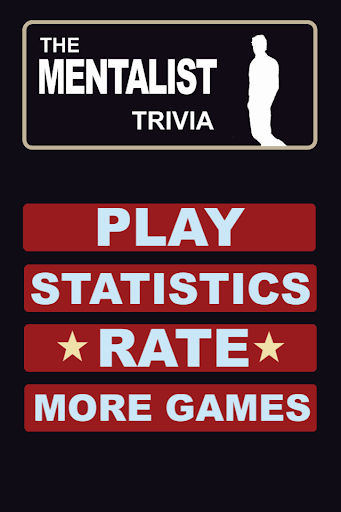 Trivia for The Mentalist