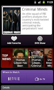 i.TV - screenshot thumbnail