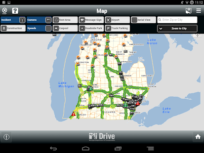Mi Drive- screenshot thumbnail