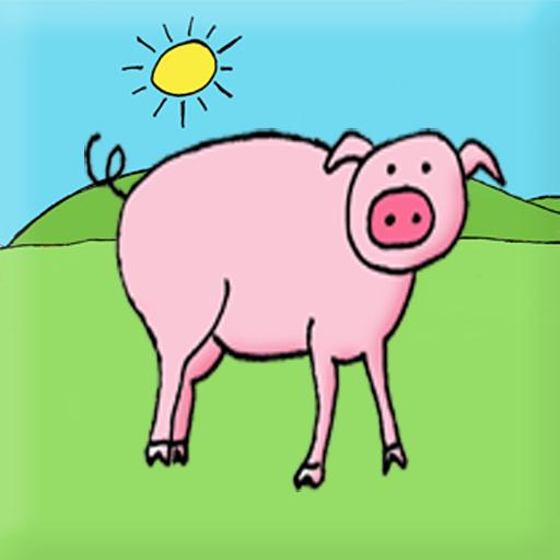 动物朋友 教育 App LOGO-APP開箱王