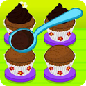 Chocolate Cupcakes icon
