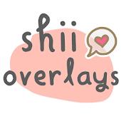 Emoji Sticker ShiiOverlays Pro
