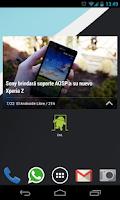 Screenshot of El Androide Libre