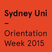 Sydney Uni Orientation Week