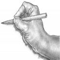قلم رصاص icon