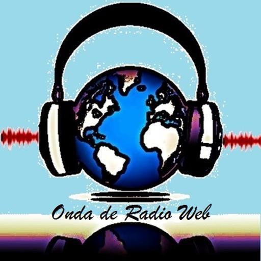 Onda De Radio Web LOGO-APP點子