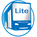 Cyprus By Bus Lite icon