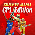 Cricket Mania CPL Edition icon