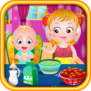 Baby Hazel Sibling Care for PC and MAC