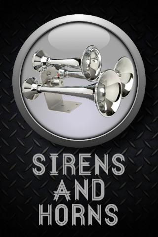 Sirens and Horns - screenshot