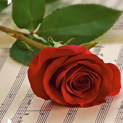 Músicas Românticas LOGO-APP點子