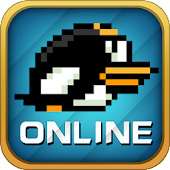 Flappy Online - Multiplayer
