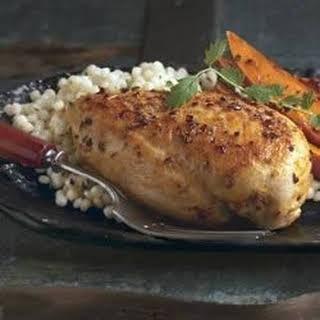 Sweet Potato Chicken Skillet.
