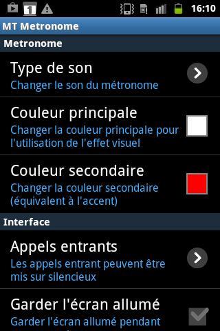 【免費音樂App】MT Metronome-APP點子