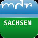 MDR Sachsen logo