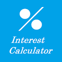 Interest Calculator icon
