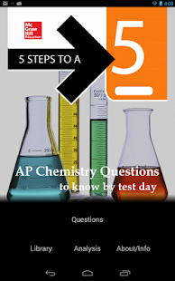 AP Exam Prep- screenshot thumbnail