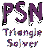 PSN 15 Degree Trigonometry