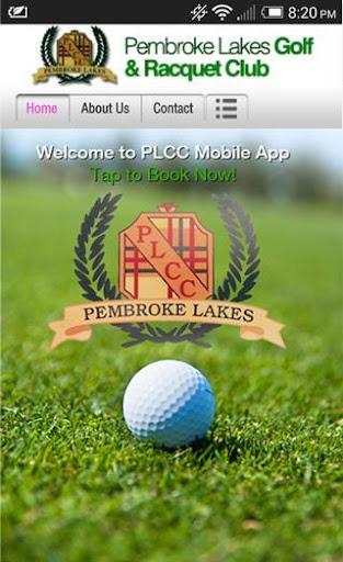 Pembroke Lakes Golf