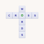 Cross Words Bible Puzzle Game
