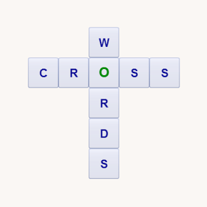 Cross Words Bible Puzzle Game for PC and MAC