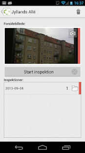 QReport -inspektion og rapport- screenshot thumbnail