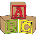 Toddler Toy Box icon