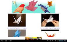 折り紙の鳥のおすすめ画像1