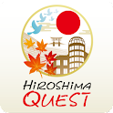 Hiroshima QUEST For Tablet logo