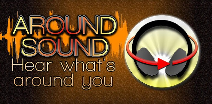 Around Sound Pro apk