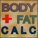 Body Fat Calculator – US NAVY logo