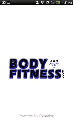 BodyAndFitness.com