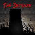 The Defense (Free Demo) logo