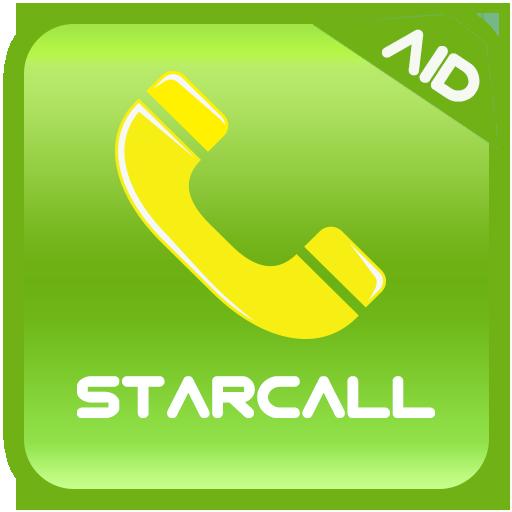 starcall 工具 App LOGO-APP開箱王