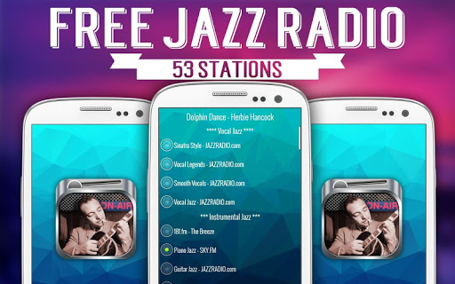 免費下載音樂APP|爵士樂電台 app開箱文|APP開箱王