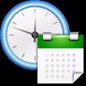 How long ago…? logo
